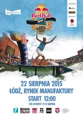 Red Bull Skim It! 2015