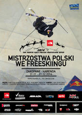 TNF Polish Freeskiing Open 2014