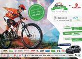 Plakat Enduro MTB Series by Kellys 2016
