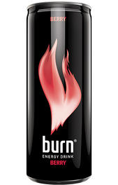 Burn BERRY