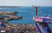 K. Kolanus - Red Bull Cliff Diving 2016 - Polignano a Mare