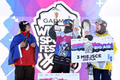 Podium PE FIS Ski Men