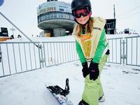 Laax snowpark