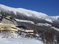 Hotel w Szpindlerowym Młynie