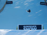 Quiksilver Snowjam 2011