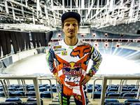 Taddy Błażusiak - Tauron Arena Kraków