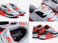 Nike Air Max 90 Hyperfuse 'Infrared'