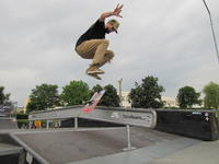 Skateboard For Everyone - Krosno 2012