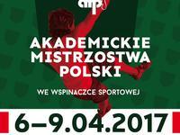 Akademickie Mistrzostwa Polski we Wspinaczce Sportowej 2017