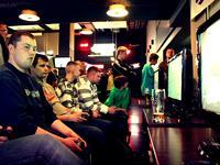 Turniej Fifa 11 - Relacja