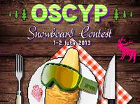 VI edycja OSCYP Snowboard Contest
