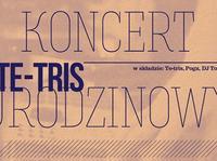Te-Tris | URODZINY