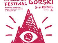 Filmy i konkursy podczas 12. Krakowskiego Festiwalu Górskiego