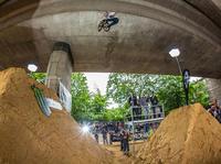 BMX Worlds 2012 Dirt