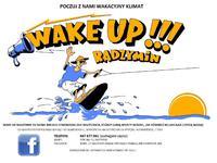 Wake Up Radzymin