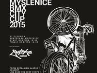 Myślenice BMX City Cup 2015