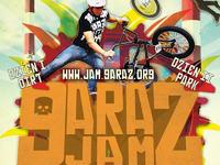 Garaż Jam & Festival Up To Date