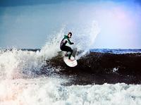Film z eliminacji Polish Surfing Challenge 2011