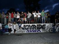 Joy Ride na 2011 zaplanowany!