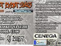 28.12 Warszawa: Basketbart2k13 / Seven2smoke breaking battle
