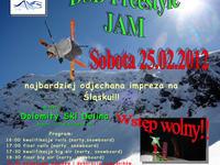 DSD Freestyle JAM