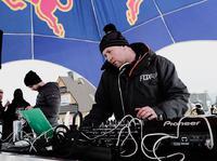 OSCYP - DJ Prescot