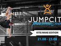 Vol.4 Freestyle Camp KITE/WAKE
