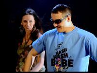 "Już wkrótce teledysk - Monilove Feat. Bosski Roman ""Na Raz"" / ""Monilovemusic"" 2011/"