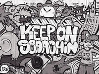 7.09 Warszawa: Keep On Searchin' All Stars X Risky & Dook Feat: Mitura (Groove Diggers)
