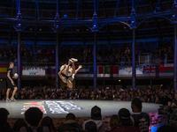 Carlos Iacono zwycięża Red Bull Street Style w Londynie