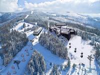 Planowane inwestycje TMR w Szczyrku