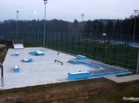 Mini Skateplaza w Torzymiu
