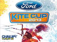Ford Kite Cup 2013 - Chałupy