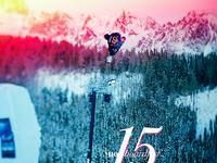 SONY XPERIA SNOWBOARD FEST 2015