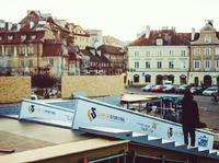 Lublin Sportival 2015 - postęp prac