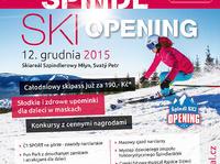 """""""Szpindlerowy"""" przywita narciarzy już 12 grudnia"""