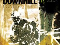 Finał Downhill Contest 2013