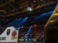 FREESTYLE HEROES - Arena Gliwice