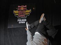 Pelezinho na Red Bull BC One Cypher
