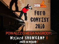 SNOWCAMP FOTO CONTEST!