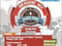 Jam Session Silver Town 2012