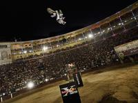 Red Bull X-Fighters 2011 - Madryt