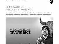 Travis Rice zyskuje nowych sponsorów