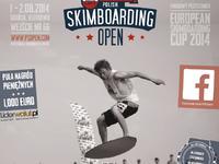 Platak Polish Skimboarding Open 2014