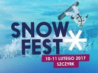 SnowFest 2017 / Amfiteatr i Skocznia Skalite / Szczyrk