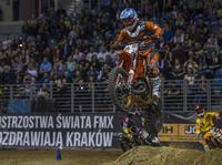 Za cztery dni TAURON Arena Kraków ponownie wykręci Backflipa