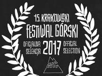 Międzynarodowy Konkurs Filmowy na 15 Krakowskim Festiwalu Górskim
