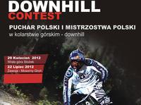 Downhill Contest 2012