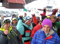 Kiedy i gdzie odbędą się MP w snowboardzie?