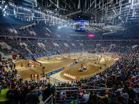 Mistrzostwa Świata SuperEnduro - kibice